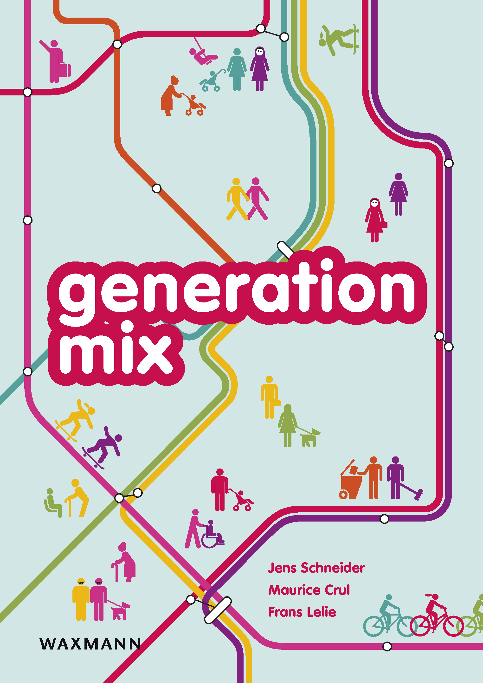 Schneider-Generation-mix