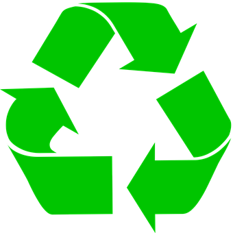 recycling-Pixabay